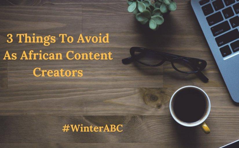 #WinterABC Day 8