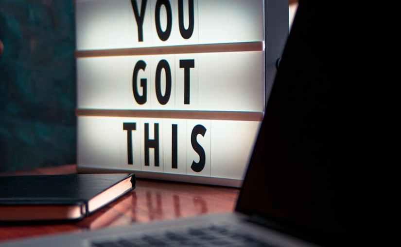 First Blogging Challenge
