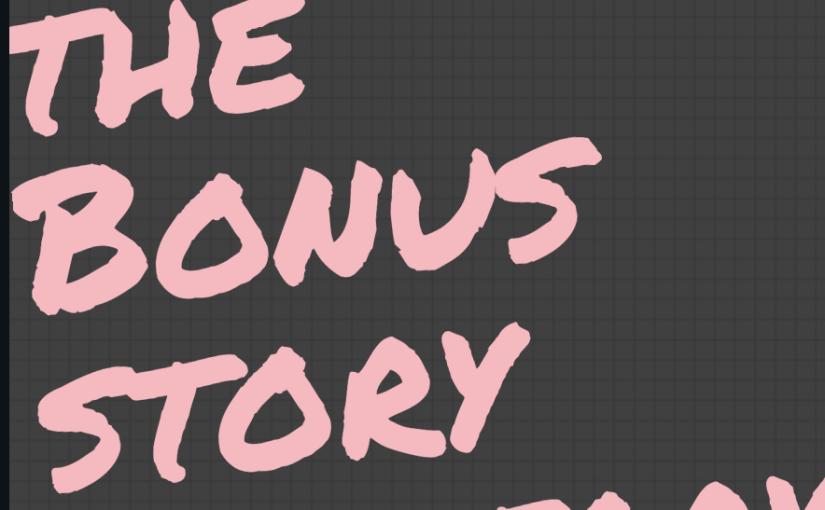 Brave Women,Unique Tales: A BonusStory
